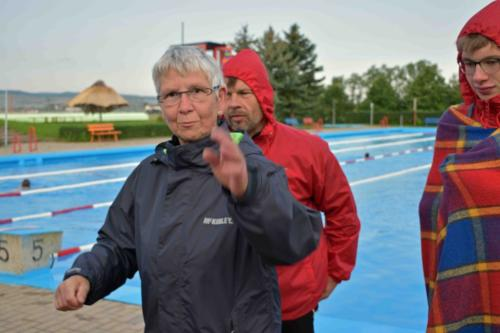 24-Stunden-Schwimmen