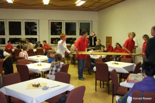 50 Jahre Ruderclub Roßleben (Sept. 2009)