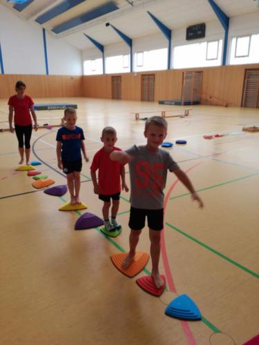 Kindergruppe Bottendorf