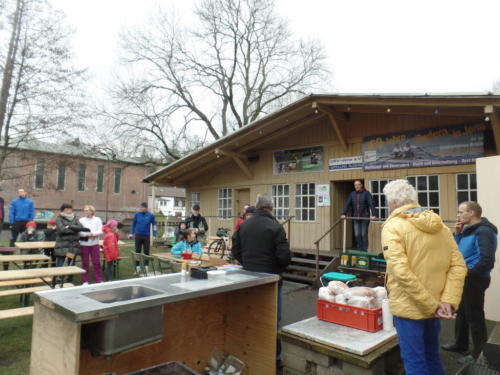 Rudererlauf Jena 2016