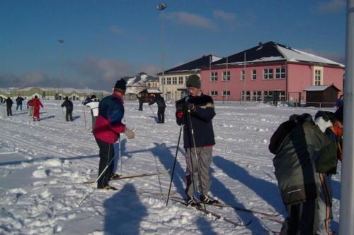 Skilager Oberhof 2003